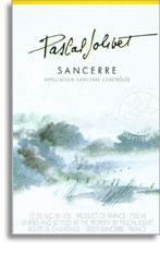 2010 Pascal Jolivet Sancerre
