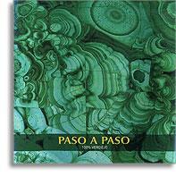 2010 Paso A Paso Verdejo La Mancha