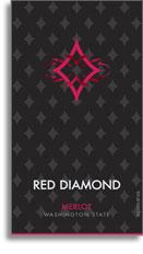 Vv Red Diamond Merlot Washington