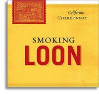 Vv Smoking Loon Chardonnay