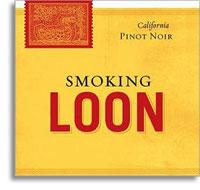 2007 Smoking Loon Pinot Noir