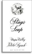 2010 Stags' Leap Winery Petite Sirah Napa Valley