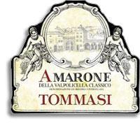 2010 Tommasi Amarone Della Valpolicella Classico