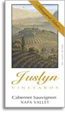 2004 Juslyn Vineyards Cabernet Sauvignon Vineyard Select Napa Valley