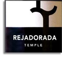 2004 Bodegas Rejadorada Temple Toro