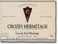 2008 Cave de Tain Crozes-Hermitage