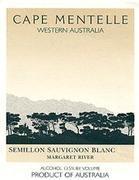 2013 Cape Mentelle Sauvignon Blancsemillon Margaret River
