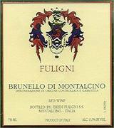 2008 Fuligni Brunello Di Montalcino