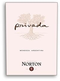 2009 Bodega Norton Privada Mendoza