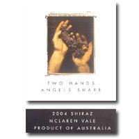 2005 Two Hands Wines Shiraz Angels Share Mclaren Vale