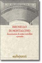 2003 Salicutti Brunello Di Montalcino