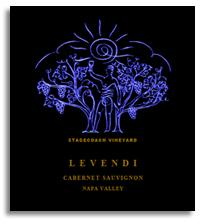 2006 Levendi Cabernet Sauvignon Stagecoach Vineyard Napa Valley
