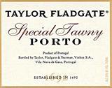 NV Taylor Fladgate Special Tawny Porto