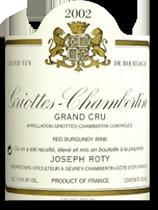 2008 Domaine Joseph Roty Griottes-Chambertin