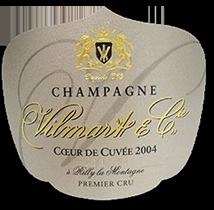 2003 Vilmart Et Cie Coeur De Cuvee Brut