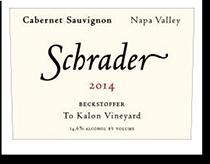 2005 Schrader Cellars Cabernet Sauvignon Oakville