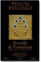 2006 Fraser Gallop Wines Brunello Di Montalcino