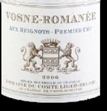 2007 Domaine du Comte Liger-Belair Vosne-Romanee Aux Reignots