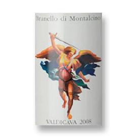 2008 Valdicava Brunello di Montalcino DOCG