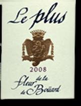 2004 La Fleur Saint Georges Le Plus De La Fleur De Bouard