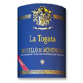 2009 La Togata Brunello di Montalcino DOCG