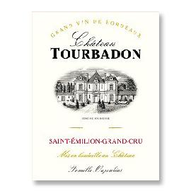 2010 Chateau Tourbadon Saint-Émilion Grand Cru