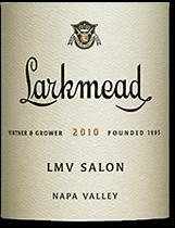 2004 Larkmead Lmv Salon Proprietary Red Wine Napa Valley