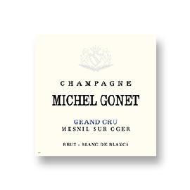 2011 Michel Gonet Brut Champagne Grand Cru Blanc de Blancs