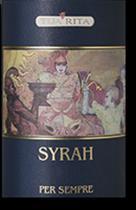 2003 Tua Rita Syrah Toscana Rosso