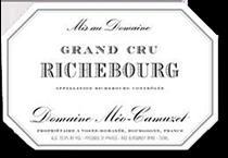 1995 Domaine Meo-Camuzet/Meo-Camuzet Frere & Soeurs Richebourg