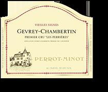 2007 Domaine Perrot-Minot Gevrey-Chambertin Les Perrieres Vieilles Vignes