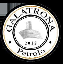 2011 Fattoria Petrolo Galatrona Toscana Rosso