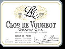2007 Lucien Le Moine Clos-Vougeot
