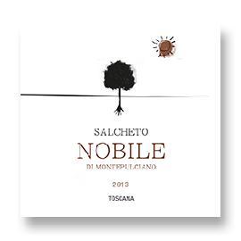 2013 Salcheto Vino Nobile di Montepulciano DOCG