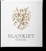 2002 Blankiet Proprietary Red Wine Paradise Hills Vineyard Napa Valley