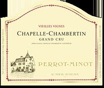 2008 Domaine Perrot-Minot Chapelle-Chambertin Vieilles Vignes
