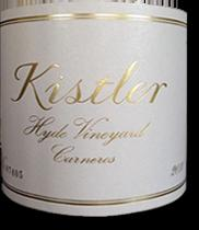 2008 Kistler Vineyards Chardonnay Hyde Vineyard Carneros