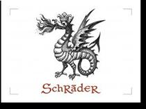 2002 Schrader Cellars Cabernet Sauvignon Old Sparky Beckstoffer To-Kalon Vineyard Napa Valley