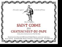 2008 St. Cosme Chateauneuf-du-Pape