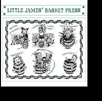 2013 St. Cosme Vin de Table Little James Blanc