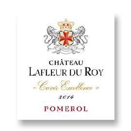 2014 Chateau Lafleur du Roy Cuvee Excellence Pomerol