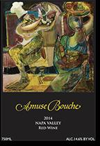 2009 Amuse Bouche Red Wine Napa Valley