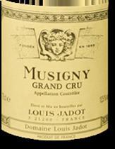 2009 Domaine/Maison Louis Jadot Musigny