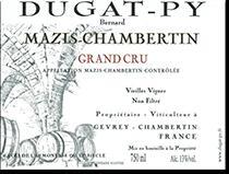 2006 Domaine Dugat Py Mazis-Chambertin