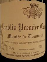 2002 Domaine Francois Raveneau Chablis Clos