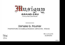 2007 Domaine Georges Roumier Musigny