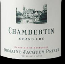 1997 Domaine Jacques Prieur Chambertin