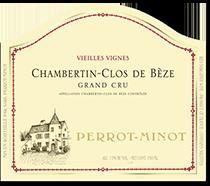 2004 Domaine Perrot-Minot Chambertin-Clos de Beze Vieilles Vignes