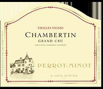 2011 Domaine Perrot-Minot Chambertin Vieilles Vignes