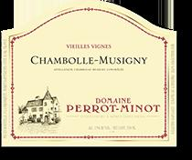 2012 Domaine Perrot-Minot Chambolle-Musigny Vieilles Vignes